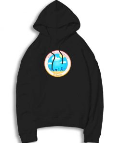 Welcome To Beach City Delmarva Hoodie
