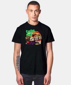Cactus Pack Tell Em Jack Sent You T Shirt