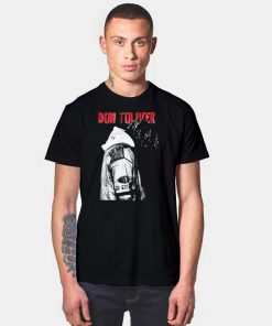Don Toliver Bow Pose T Shirt