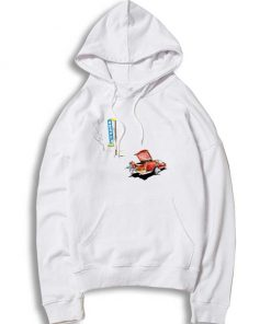 Don Toliver Heaven Or Hell Sign Hoodie