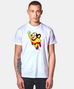 Super Mickey Mouse Hero T Shirt