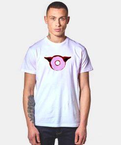 Baby Donut Yoda Food T Shirt