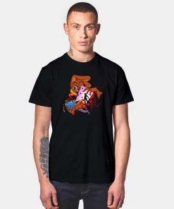Now Hiring FNAF Rabbit T Shirt