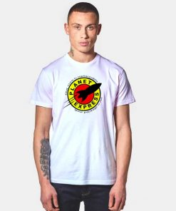 Planet Express Your Package Precious T Shirt