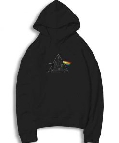 The Dark Side of the Process Hoodie