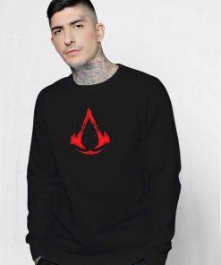 Assassin's Creed Valhalla Logo Sweatshirt