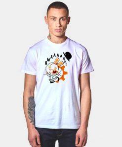 Dim The Rabbid Droog Chain T Shirt