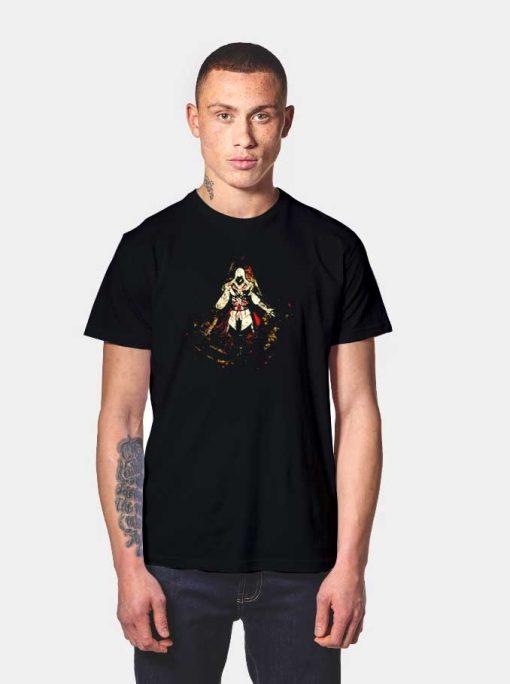 I'm An Assassin So You Dead T Shirt