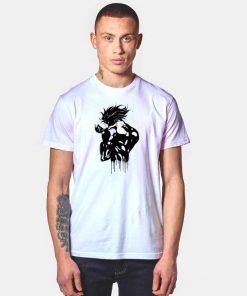 Jojo's Bizarre Adventure Dio T Shirt