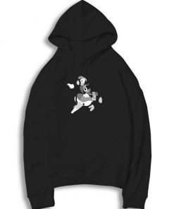 Mind Your Own Bzzitness Rayman Hoodie