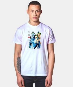 Stone Free Watercolor Jojo T Shirt