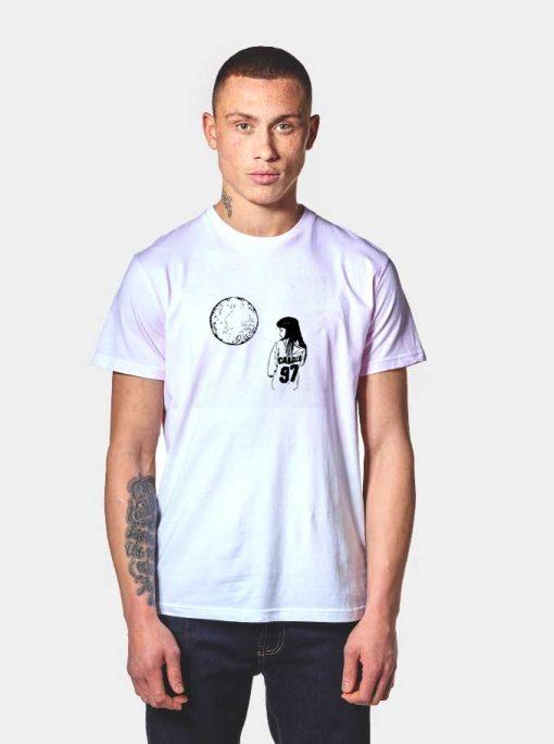 Camila Cabello Moon 97 T Shirt