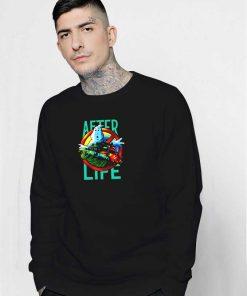 Ghostbusters Afterlife Ghostbusters Sweatshirt