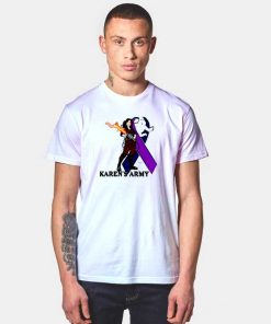 Karen's Army Ghostbuster T Shirt