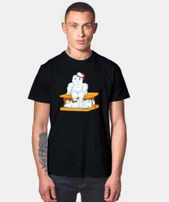 Stay Sweet Ghostbusters T Shirt