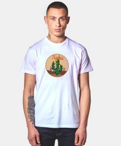 Travis Scott Cactus Rodeo T Shirt