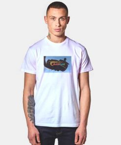 Vintage Travis Scott Astroworld T Shirt