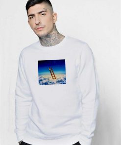 Highest In The Room Travis Scott Sweatshirt