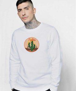 Travis Scott Cactus Rodeo Sweatshirt