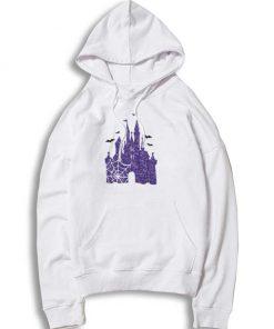 Halloween Disney Castle Hoodie