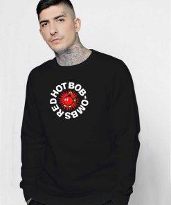 Red Hot Bob-Ombs Logo Sweatshirt