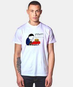 Dee Doo Doo Michael Halloween T Shirt