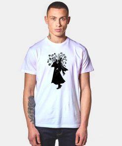 Junji Ito Fashion Uzumaki T Shirt