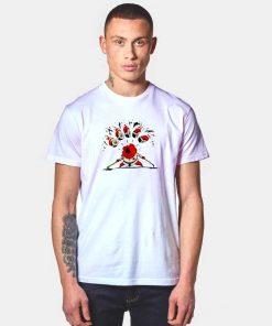 Sushi Ninja Haiya T Shirt