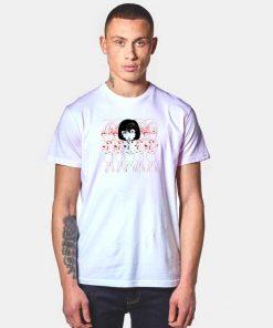 Uzumaki Junji Ito Chibi T Shirt